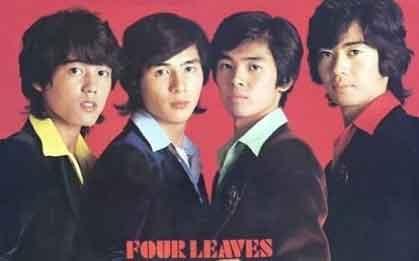 Fourleaves